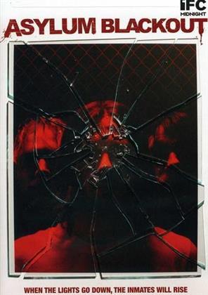 Asylum Blackout - The Incident (2011)