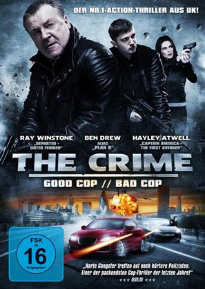 The Crime - Good Cop / Bad Cop (2012)