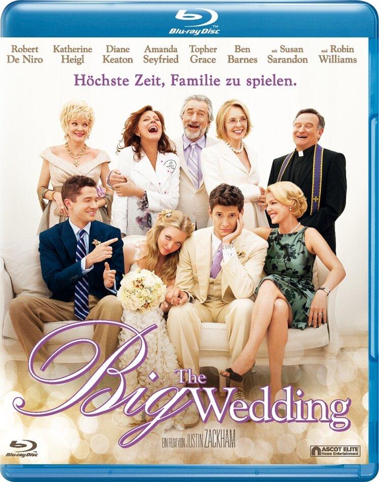 The Big Wedding (2012)