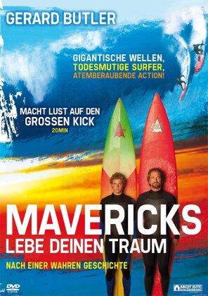 Mavericks - Lebe deinen Traum (2012)