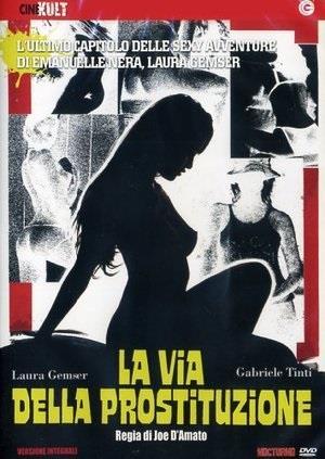 La via della prostituzione (1978) (Collana CineKult, Neuauflage)