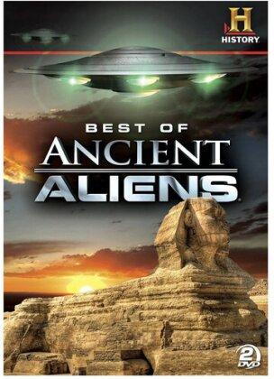 Ancient Aliens - Best of Ancient Aliens (2 DVDs)