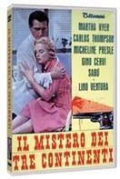 Il mistero dei tre continenti (1960)