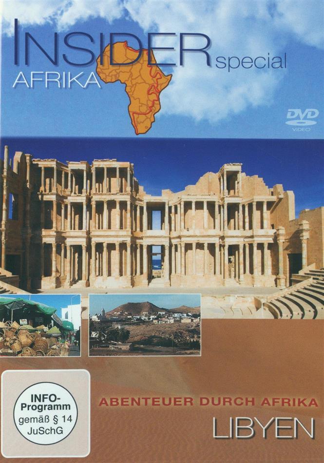 Inside Special Afrika - Libyen