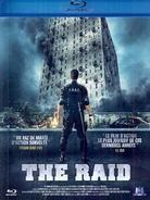 The Raid (2011) (Blu-ray + DVD)