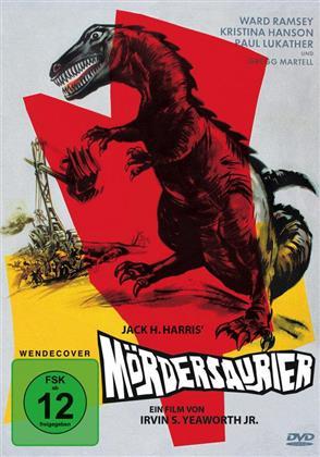 Mördersaurier (1960)