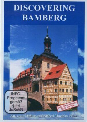 Discovering Bamberg