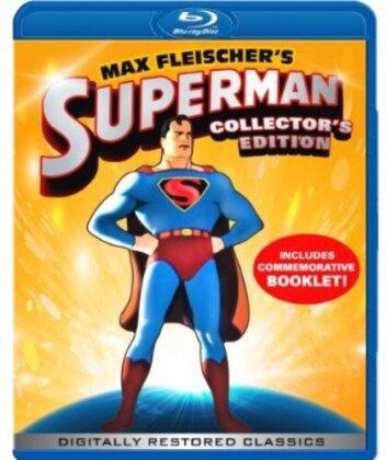Max Fleischer's Superman (Collector's Edition)