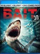 Bait (2012) (Blu-ray 3D (+2D) + Blu-ray + DVD)