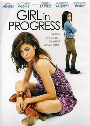 Girl In Progress - Girl In Progress / (Ac3 Dol) (2011) (Widescreen)