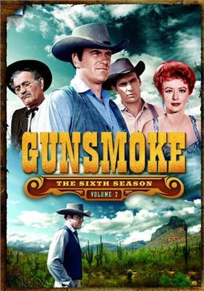 Gunsmoke - Season 6.2 (1972) (3 DVDs)