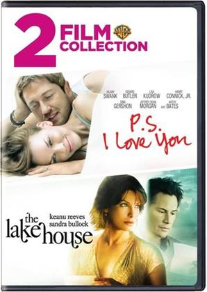 P.S. I Love You / The Lake House (Double Feature, 2 DVDs)