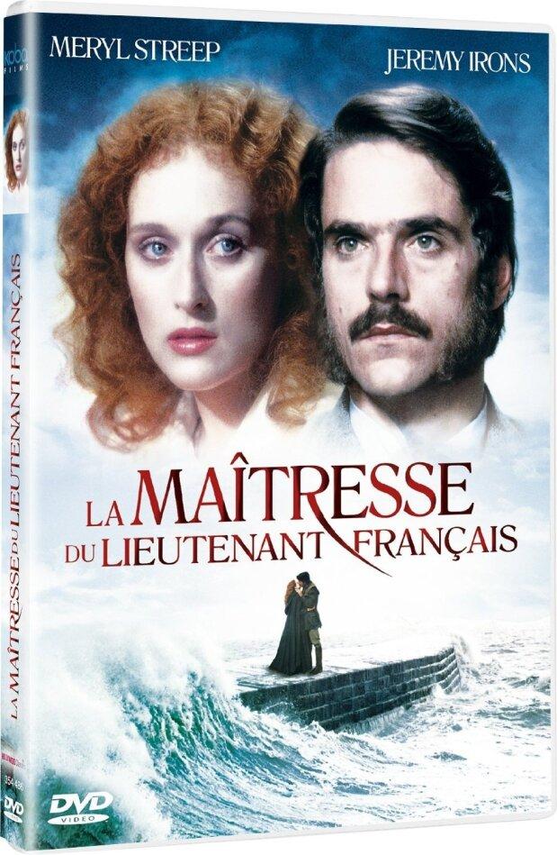 La maîtresse du lieutenant français (1981)