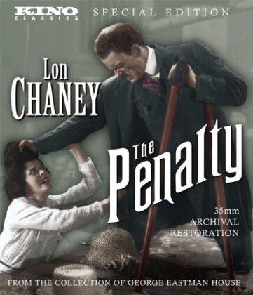 The Penalty (1920) (Versione Rimasterizzata)