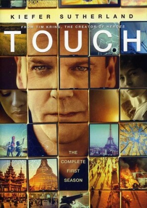 Touch - Season 1 (3 DVDs)