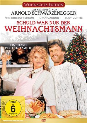 Schuld war nur der Weihnachtsmann (1992)