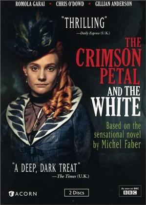 The Crimson Petal and the White (2 DVDs)