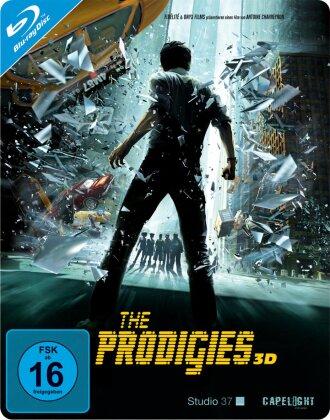 The Prodigies (2011) (Edizione Limitata, Steelbook)