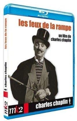 Charles Chaplin - Les feux de la rampe (1952) (s/w)