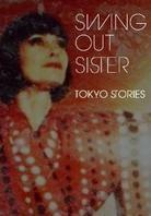 Swing Out Sister - Tokyo stories