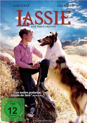 Lassie - Der treue Freund (1951)