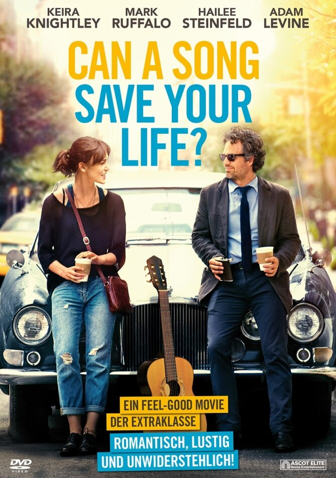 Can a Song Save Your Life? (2013)