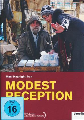 Modest Reception - Reception modeste - Paziraie Sadeh