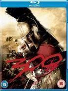 300 (2006) (Steelbook)