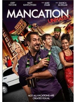 Mancation (2012) (Director's Cut, Unrated)