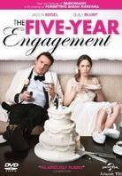 The Five-Year Engagement (2012) (2 DVD)