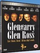 Glengarry Glen Ross (1992) (Steelbook, Blu-ray + DVD)