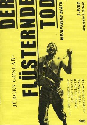 Der flüsternde Tod - Whispering Death (1976) (Collector's Edition, Uncut, 2 DVDs)