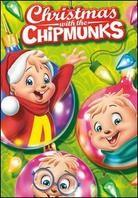 Alvin and the Chipmunks - Christmas with the Chipmunks (Versione Rimasterizzata)