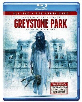 Greystone Park (2012) (Blu-ray + DVD)