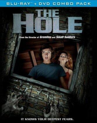 The Hole (2009) (Blu-ray + DVD)