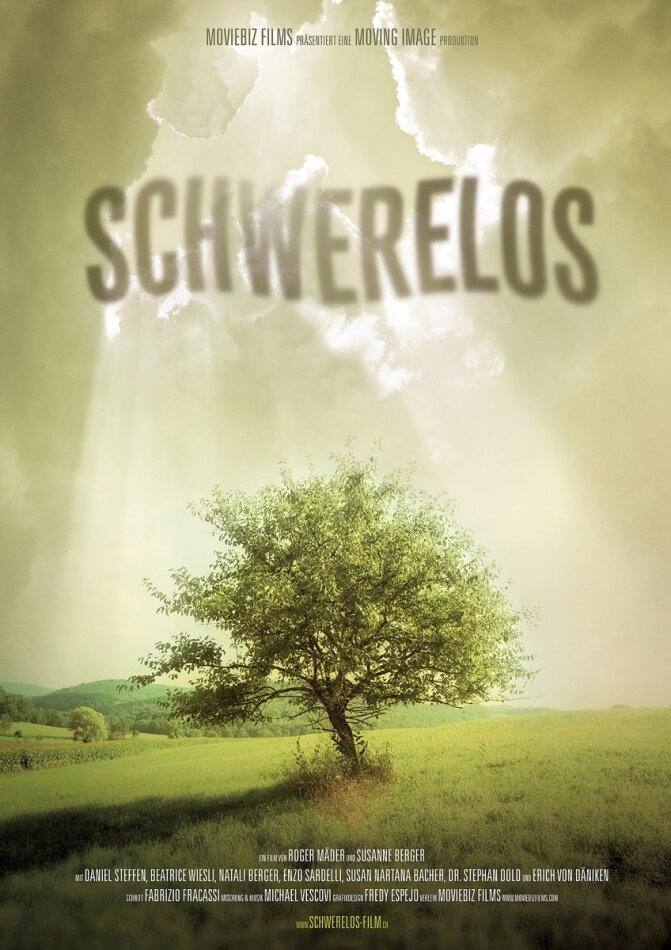 Schwerelos (2012)