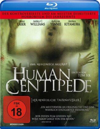 Human Centipede (2009)
