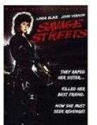 Savage Streets (1984) (2 DVD)