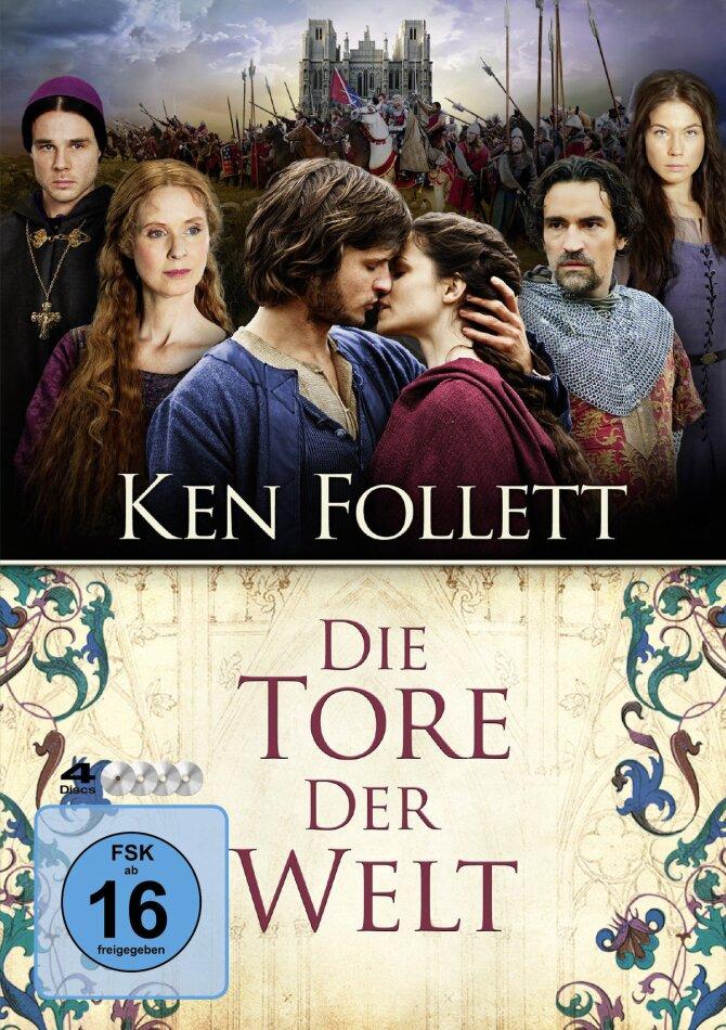 Die Tore der Welt (2012) (4 DVDs)