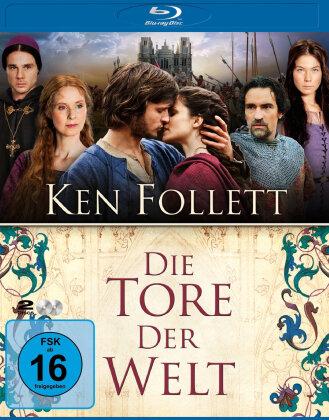 Die Tore der Welt (2012) (2 Blu-rays)
