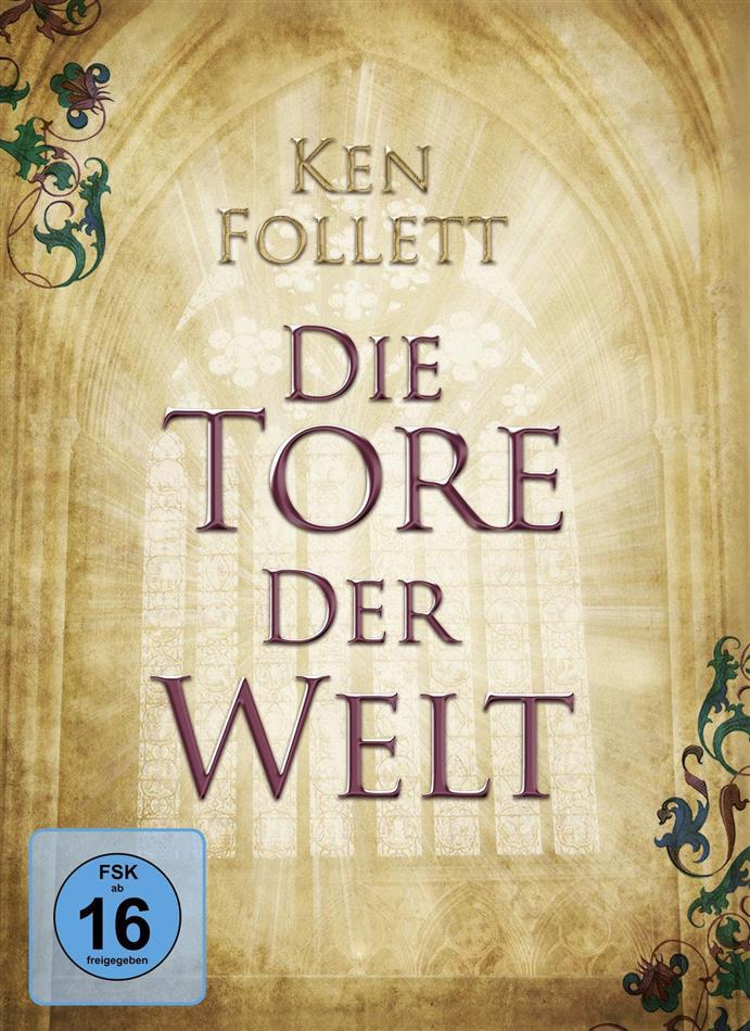 Die Tore der Welt (2012) (Special Edition, 5 DVDs)