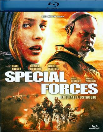 Special Forces - Liberate l'ostaggio (2011) (2 Blu-ray)