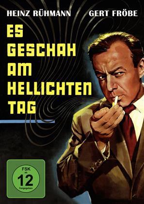 Es geschah am hellichten Tag (1958) (n/b)