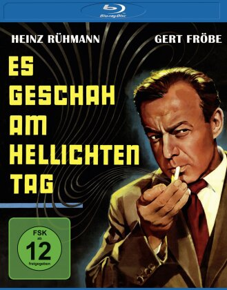 Es geschah am hellichten Tag (1958) (Remastered)