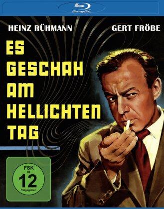 Es geschah am hellichten Tag (1958) (Remastered)