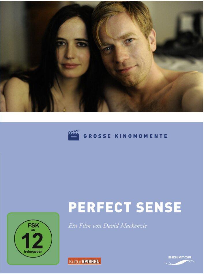 Perfect Sense (2011) (Grosse Kinomomente)