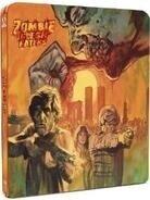 Zombie Flesh Eaters - Zombie (1979) (1979) (Steelbook, 2 Blu-rays)