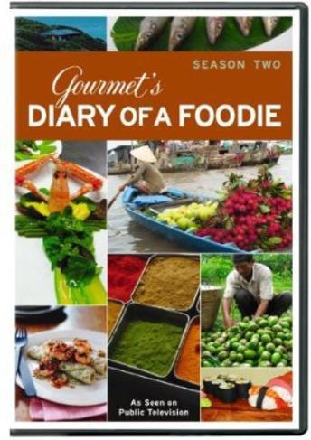 Gourmet's Diary of a Foodie - Season 2