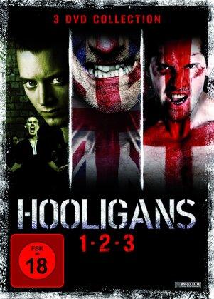 Hooligans Box (3 DVDs)