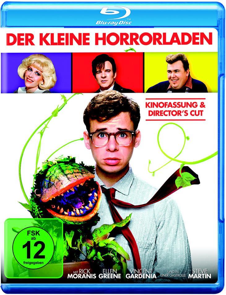 Der kleine Horrorladen (1986) (Kinofassung, Director's Cut)